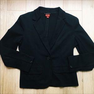 Merona | Black Blazer